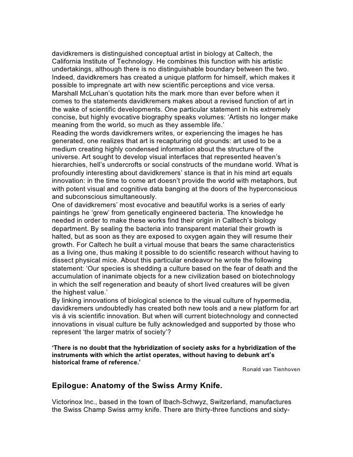 How to write about africa binyavanga wainaina analysis of data
