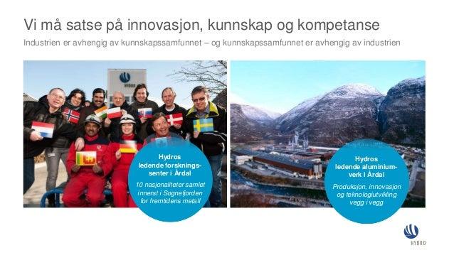 Industrikonferansen2015  Slide 3