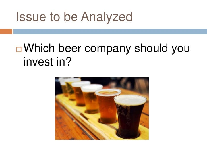 porter five forces for sab miller Sabmiller swot analysis profile additional information what is a swot  analysis it is a way of evaluating the strengths, weaknesses, opportunities, and .