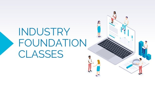 INDUSTRY FOUNDATION CLASSES