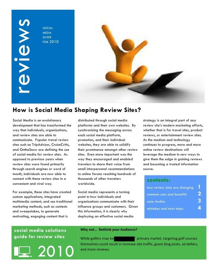 reviews  Kjhkj                      SOCIAL                      MEDIA                      GUIDE                      FOR ...