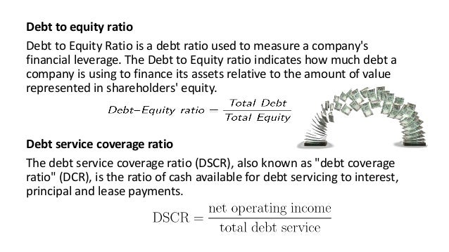 industries and average debt equity ratios Businesses that have high debt-to-equity ratios are inherently less stable than   until you compare each ratio to the average in the same industry (and often for.