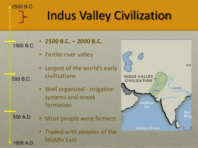 the rise of the indus valley The harappan civilization was first called the 'the indus valley civilization' the earliest excavations in the indus valley were done at harappa in the west punjab and mohenjodaro in sindboth places are now in pakistan.