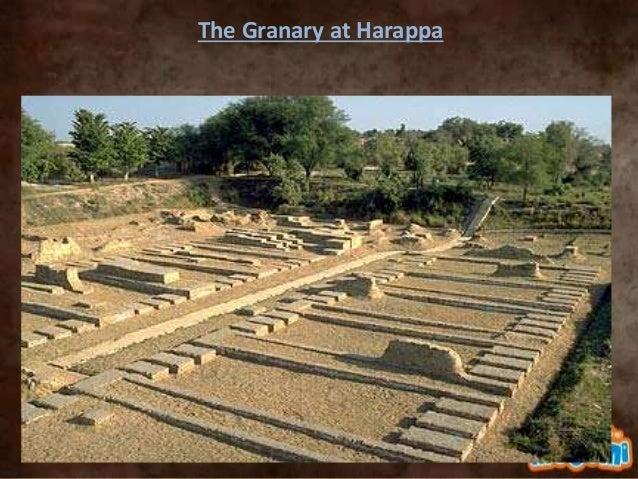 Harappan civilization - Mohenjo-daro