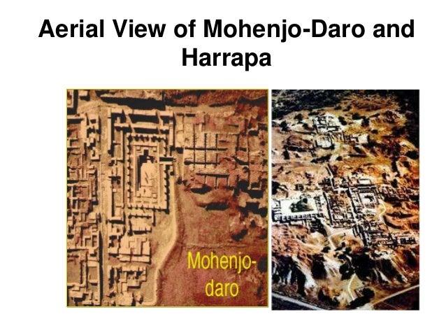 Indus valley Architecture