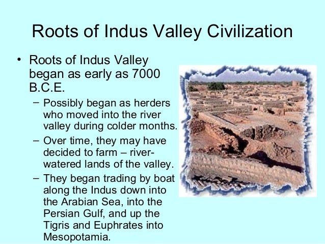 salient features of indus valley civilisation Write a essay on the salient features of indus valley civilization.