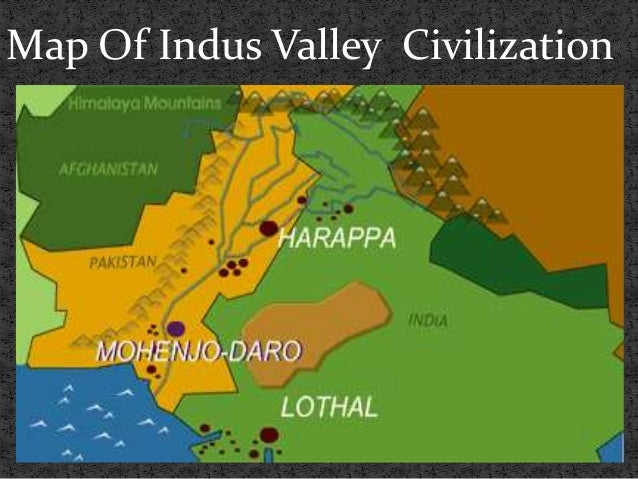 Essay on indus valley civilization