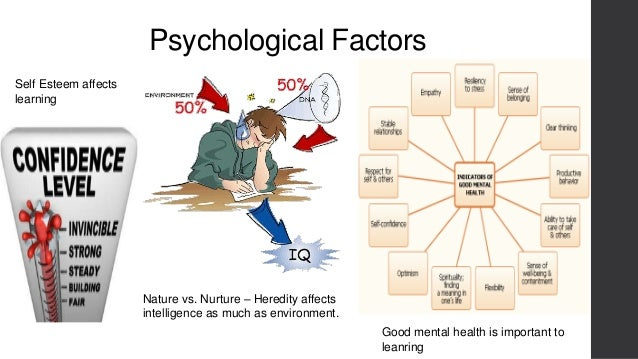 mental health nature vs nurture Twin studies are a vastly important tool in dissecting the nature versus nurture argument twin, adoption, and family studies, haimowitz harvard mental.