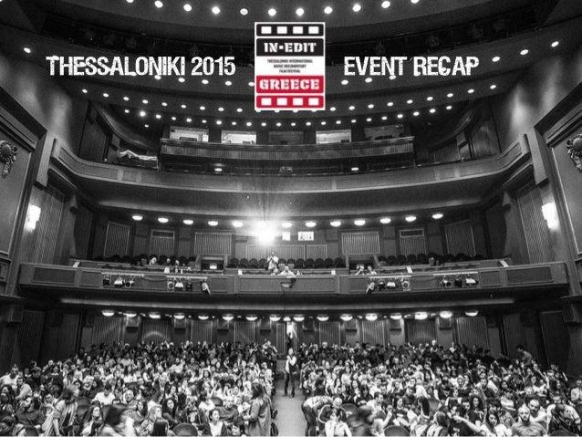 thessaloniki 2015 event recap