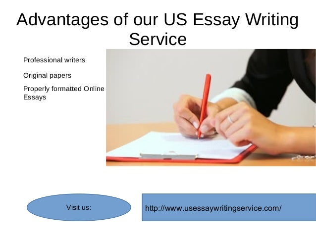 What makes an essay successful