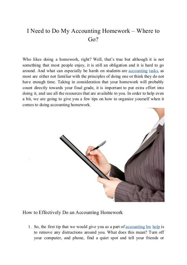 Do my accounting homework common app essay questions