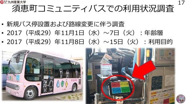 須恵町コミュニティバス