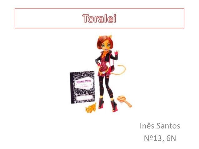 Inês SantosNº13, 6N