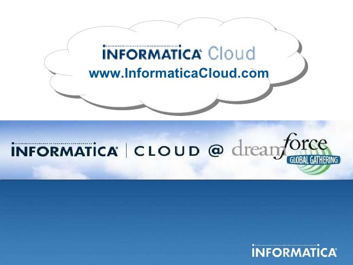 www.InformaticaCloud.com