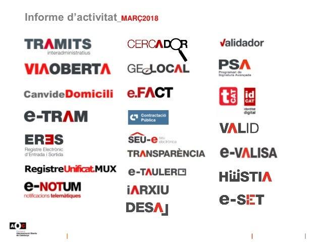 Informe d'activitat_MARÇ2018