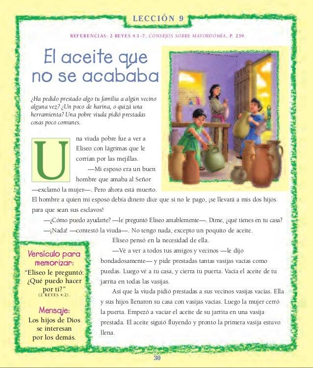 Infantes | Folleto alumnos | Escuela Sabática para Menores | Tercer t…