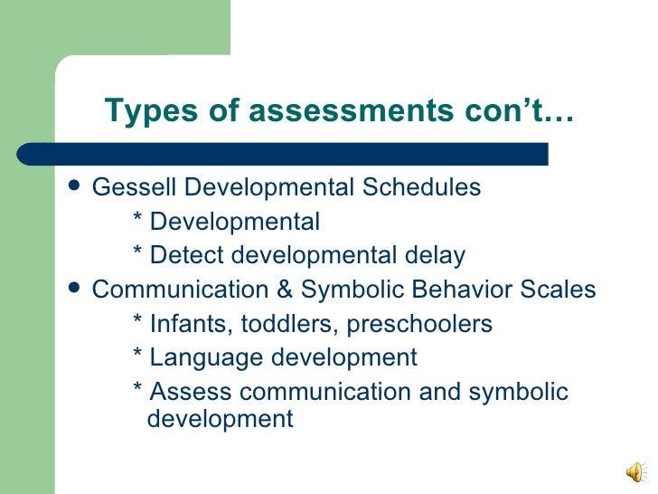 Communication And Symbolic Behavior Scales Developmental Mandegarfo
