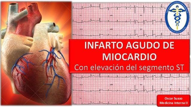 Oscar Suazo Medicina Interna II