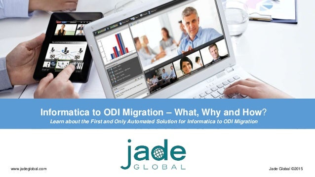 informatica to odi migration what why and how informatica to or