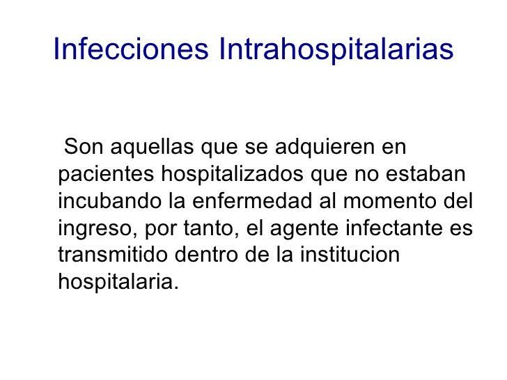Infecciones Slide 2