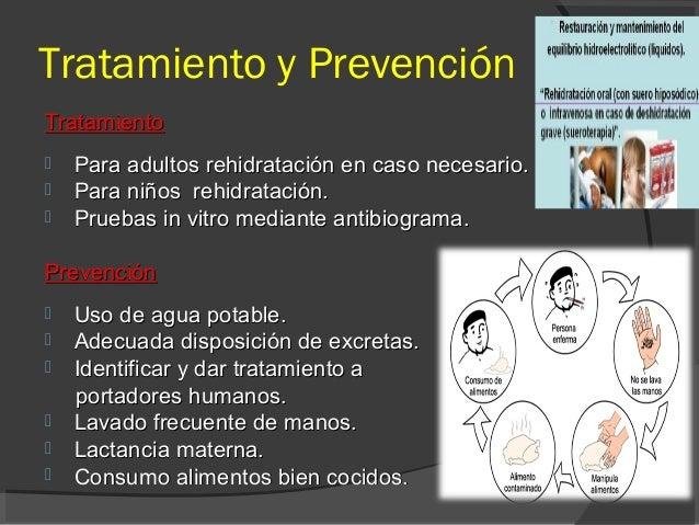 infecciones del tracto gastrointestinal