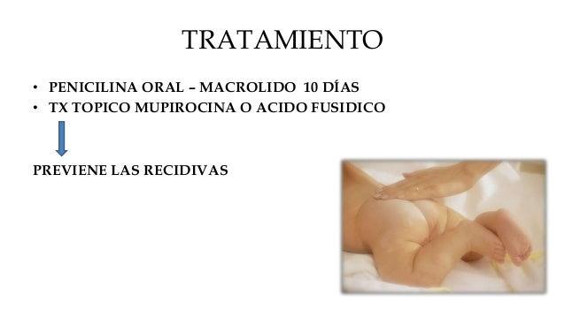  MATERIAL ACUOSO PURULENTO  BASE ERITEMATOSA