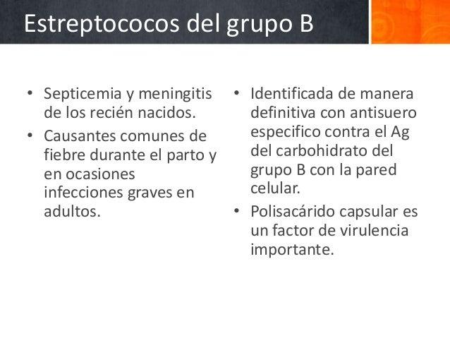 Infecciones Estreptococicas Y Estafilococicas