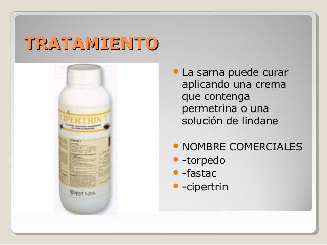 Infecciones parasitaria de la piel