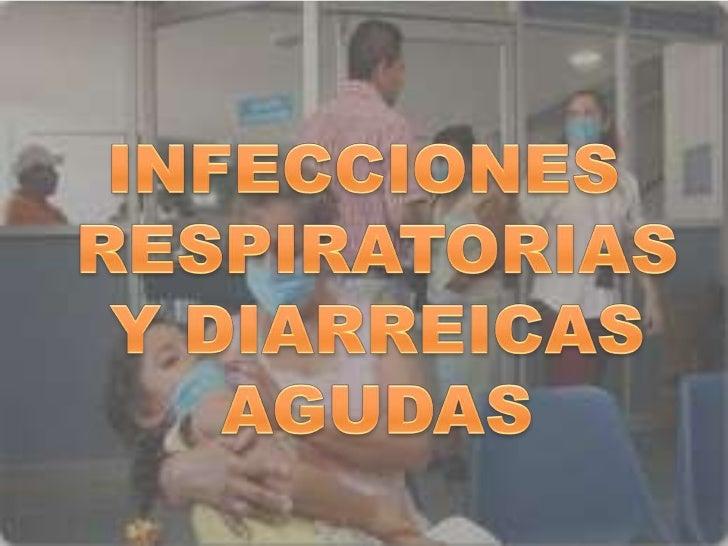 PREVENCION DE INFECCIONES RESPIRATORIAS AGUDAS  La Secretaría de Estado de Salud de Río Negro recuerda a lapoblación que é...