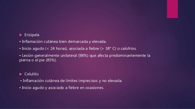 INFECCIÓN DE TEJIDOS BLANDOS. Slide 3