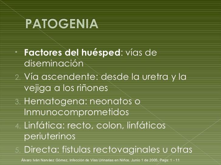 Vejiga neurogenica pediatria