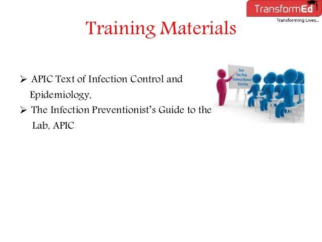 Infection Control Training In Dubai For Nurses UAE