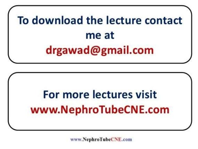 Infection Related Glomerulopathy - Introduction – Rapid Overview - Dr. Gawad Slide 2