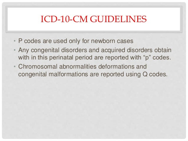 icd 10 cm guidelines for sepsis