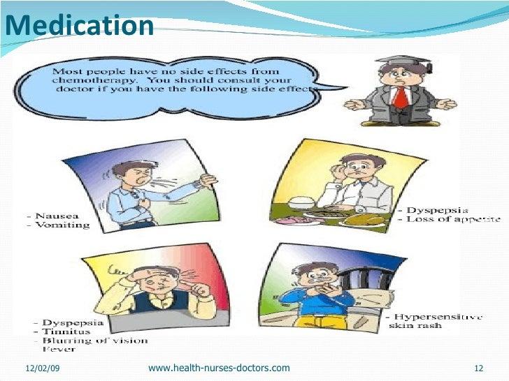 Side Effects of Medication 06/07/09 www.health-nurses-doctors.com