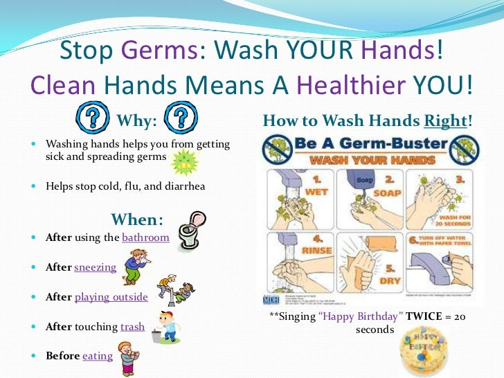 how to get hands clean after gardening