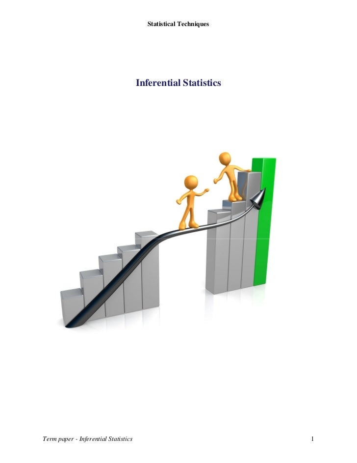wk 5 group paper inferential statistics Inferential statistics descriptive statistics — using data gathered on a group to describe or reach conclusions about that same group onlydescriptive vs g survey edescriptive statistics collect data e.