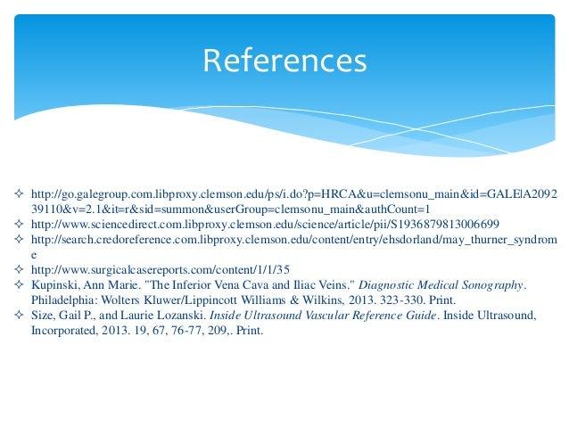 References  http://go.galegroup.com.libproxy.clemson.edu/ps/i.do?p=HRCA&u=clemsonu_main&id=GALE A2092 39110&v=2.1&it=r&si...