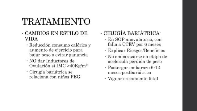 CLOMIFENO-METFORMINA-AMBOS Richard S. Legro, M.D., Huiman X. Barnhart, Ph.D., William D. Schlaff, M.D., N Engl J Med 2007;...