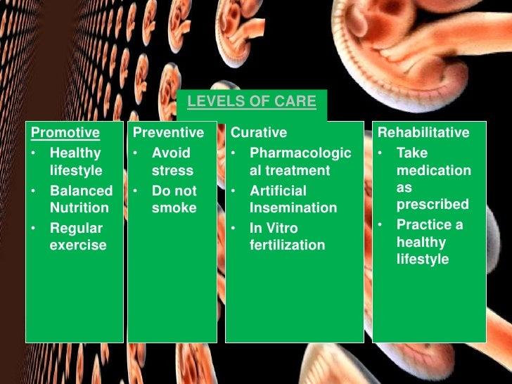 Semen analysis</li></li></ul><li>MEDICAL MANAGEMENT<br /><ul><li>Pharmacological treatment,