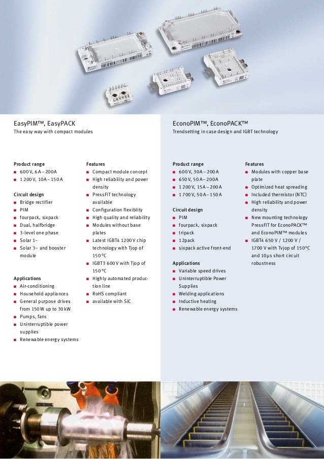High Power Semiconductors | Infineon Technologies