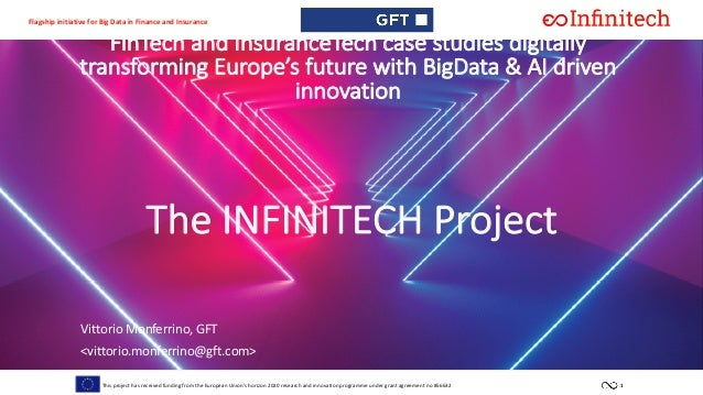 1This project has received funding from the European Union's horizon 2020 research and innovation programme under grant ag...