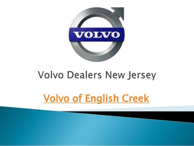 Volvo of English Creek