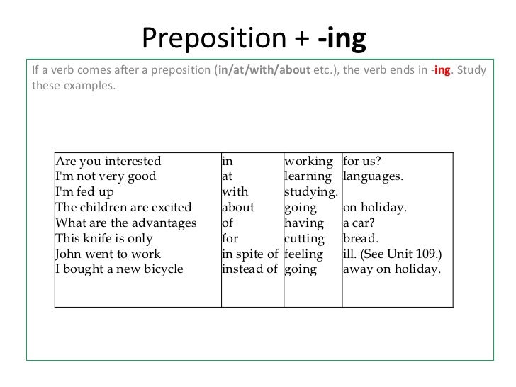 worksheets for verbs
