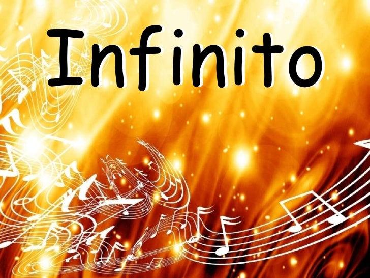 Infinito<br />Infinito<br />