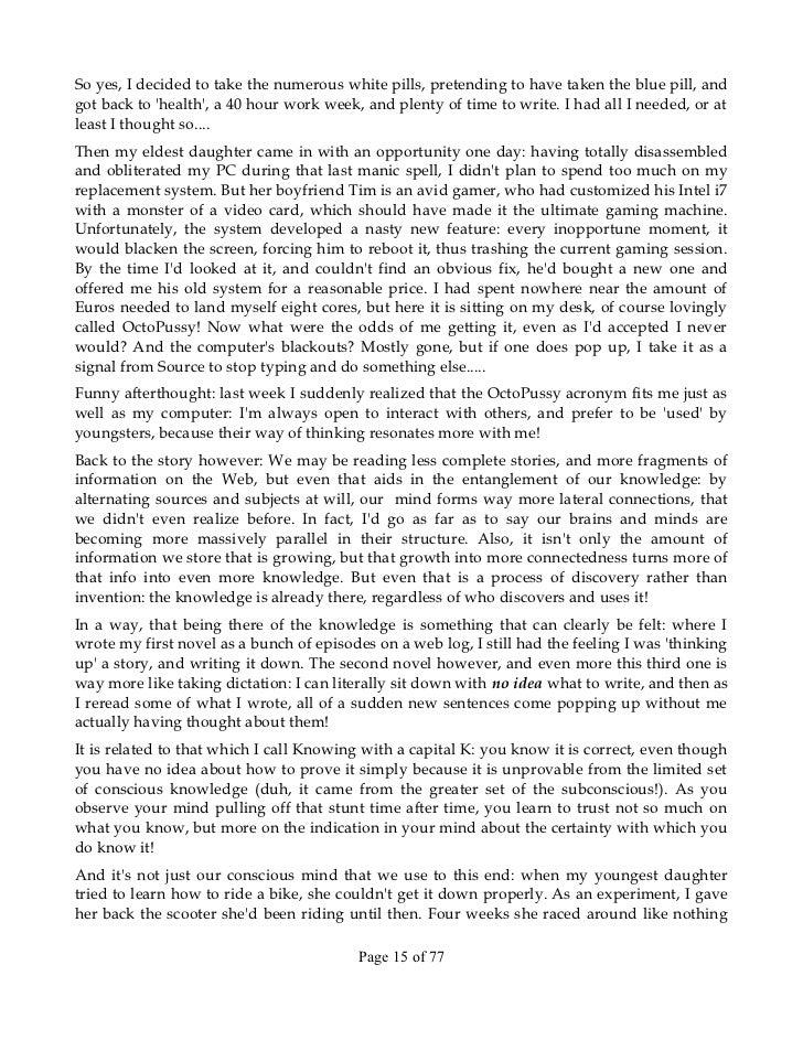 Intro to macbeth essay