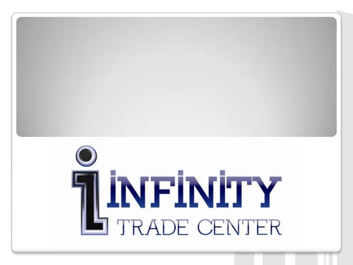 Infinity Trade Center           Mapa Estilizado                                   A 3 min.A 8 min.