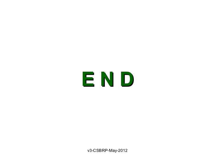 ENDv3-CSBRP-May-2012