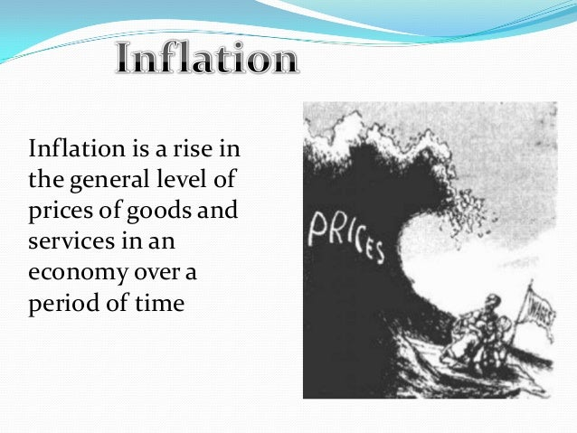 "inflation types That everyone ""knows"" about inflation and unemployment identify the causes/types of copyright 2018 • the foundation for teaching economics."