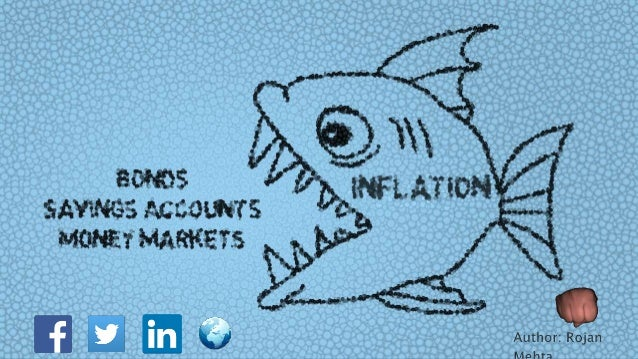 • Inflation means increase in the money supply or sustained increase in the general price level of goods and services in a...